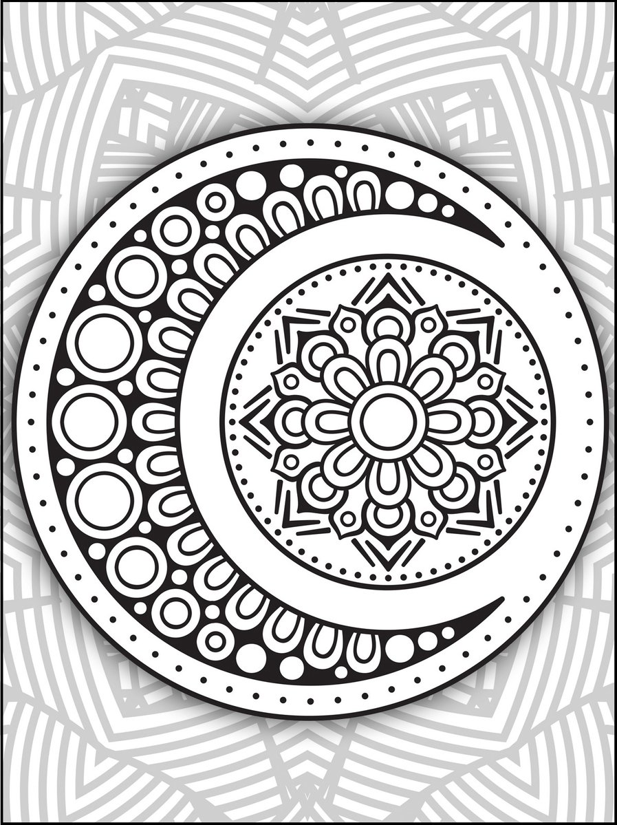Relaxing Coloring Book For Adults Pdf
