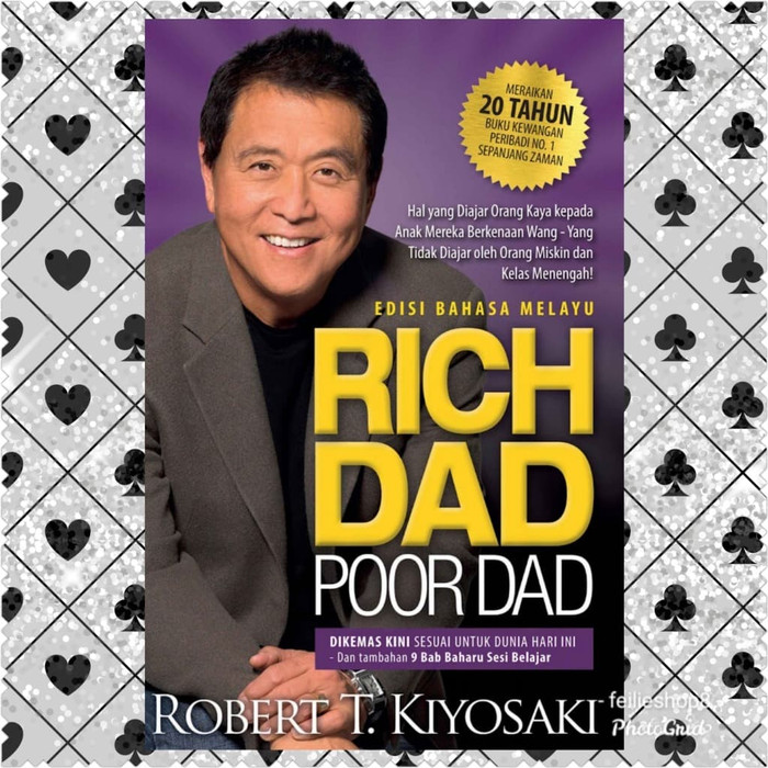 Rich Dad Poor Dad Full Book Pdf