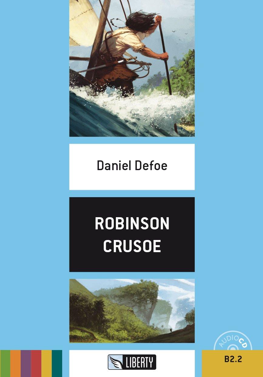 Robinson Crusoe Liberty B2.2 Pdf