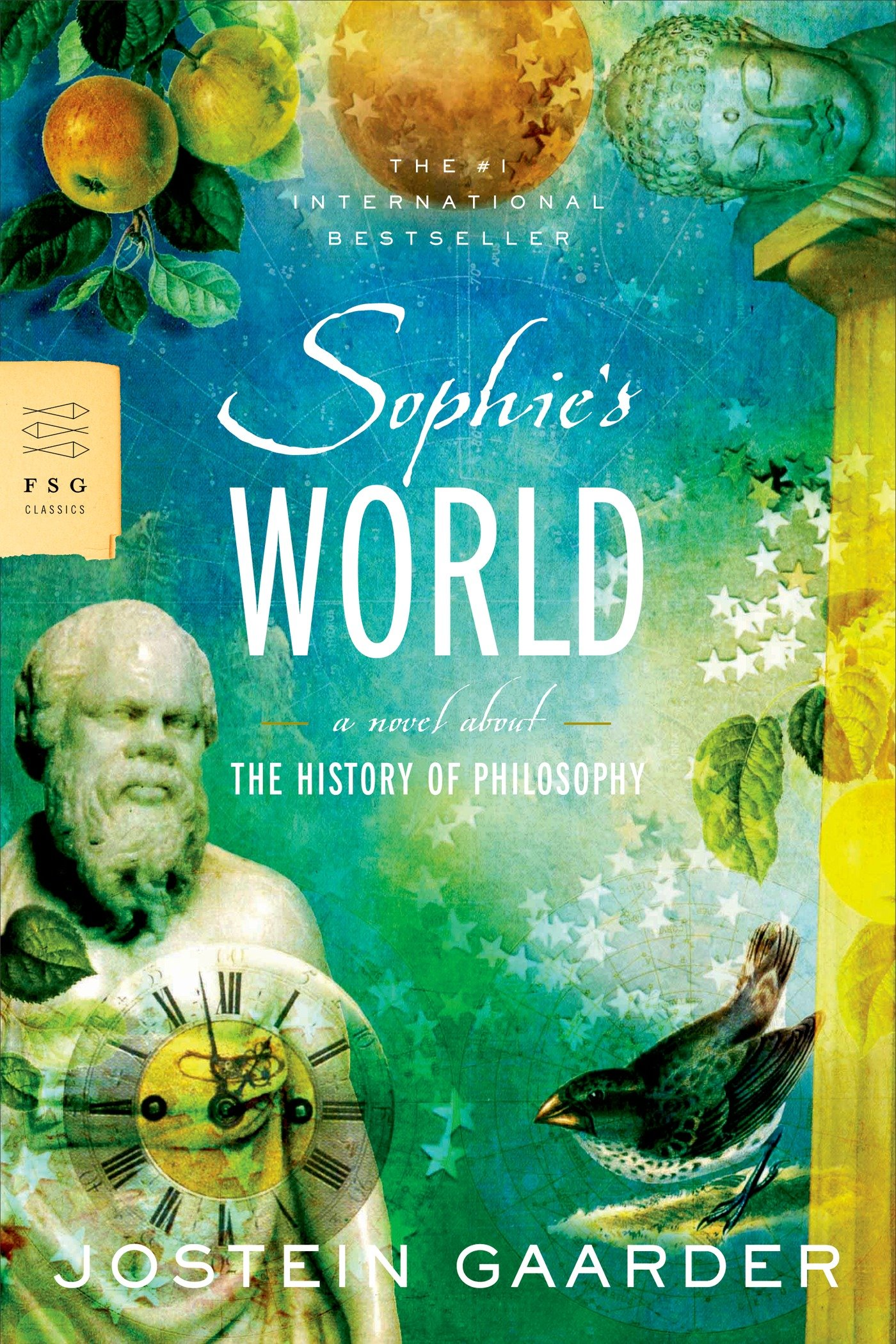 Sophie's World Pdf Download