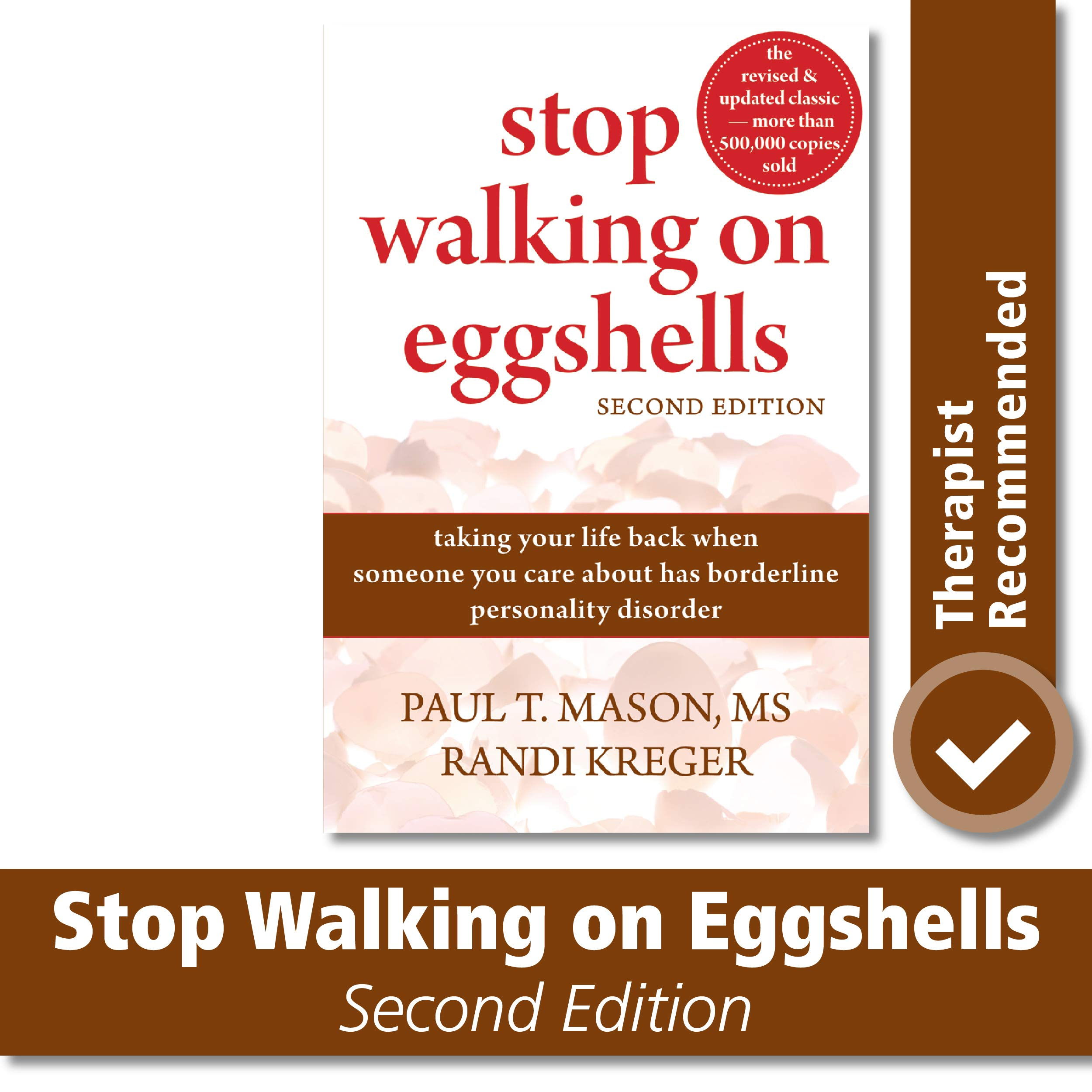 Stop Walking On Eggshells Pdf