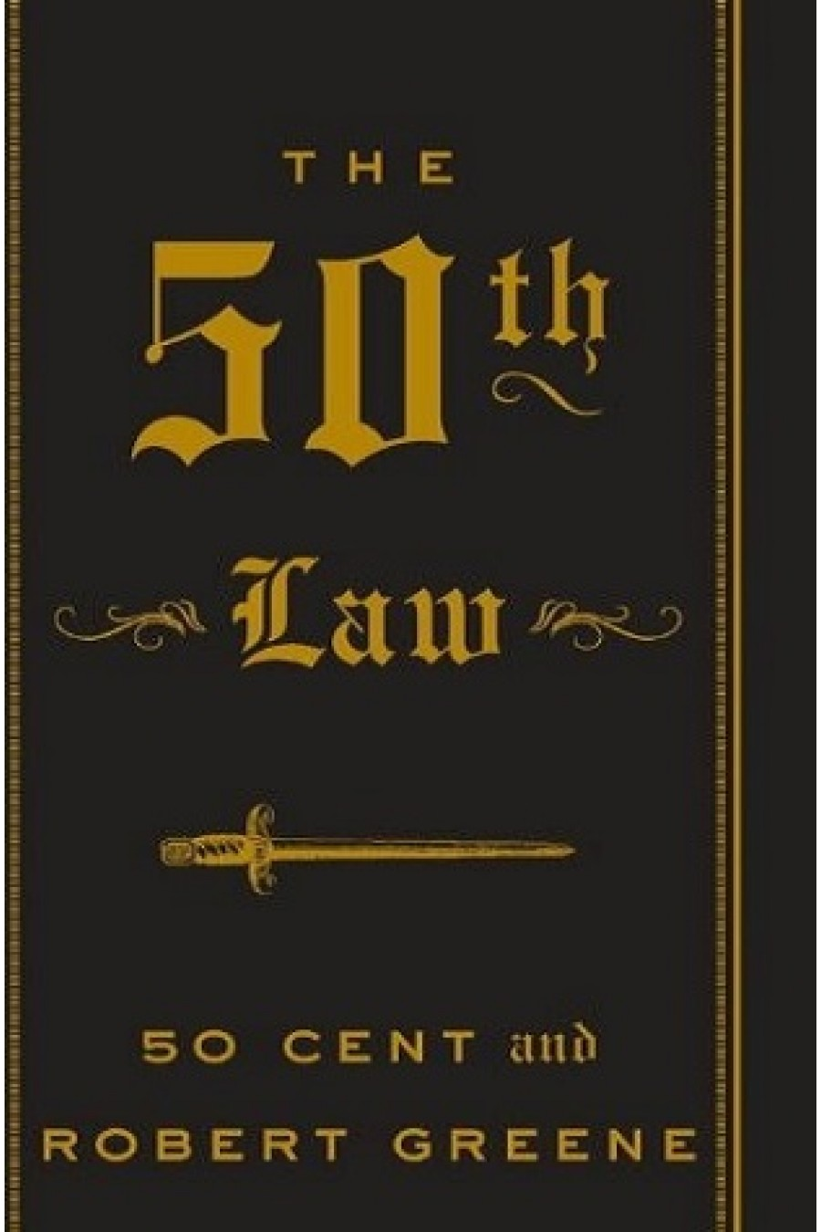 The 50th Law Pdf Full Version