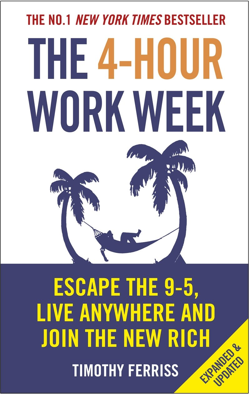 The Four Hour Work Week Pdf Download