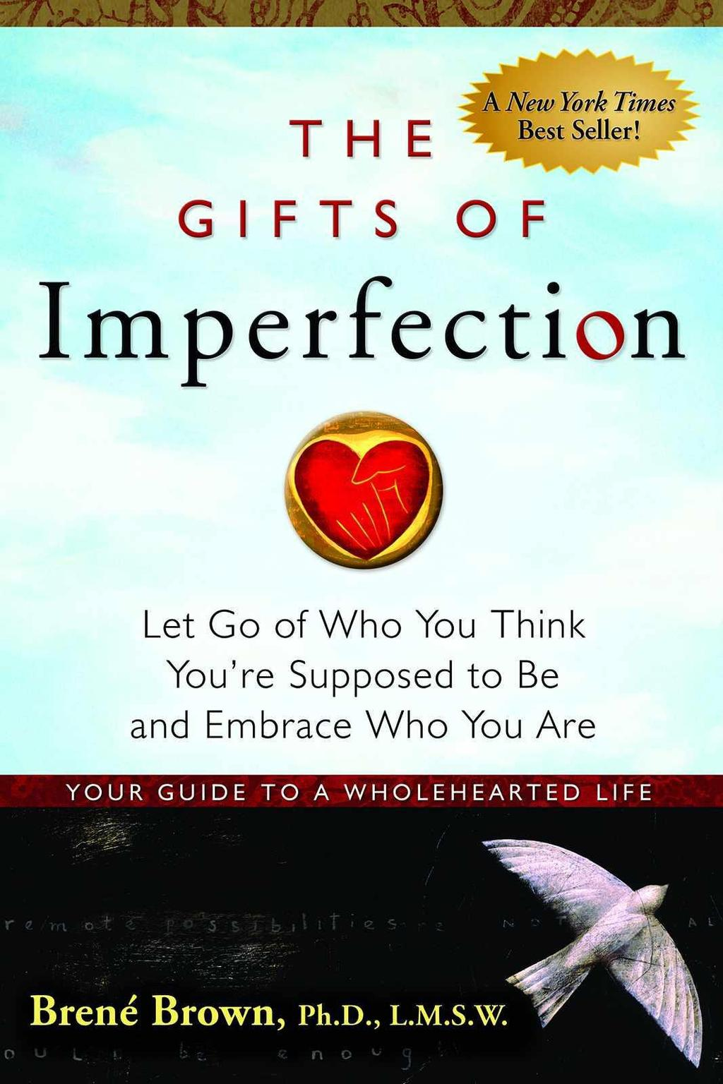 The Gifts Of Imperfection Pdf Free