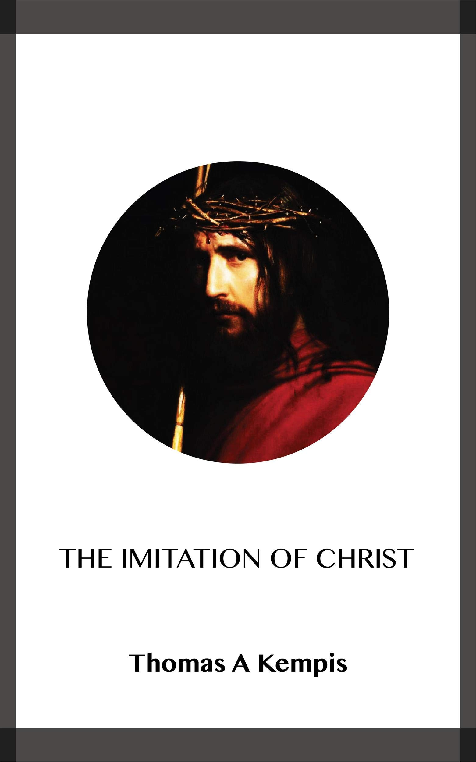 The Imitation Of Christ Pdf By Thomas A Kempis