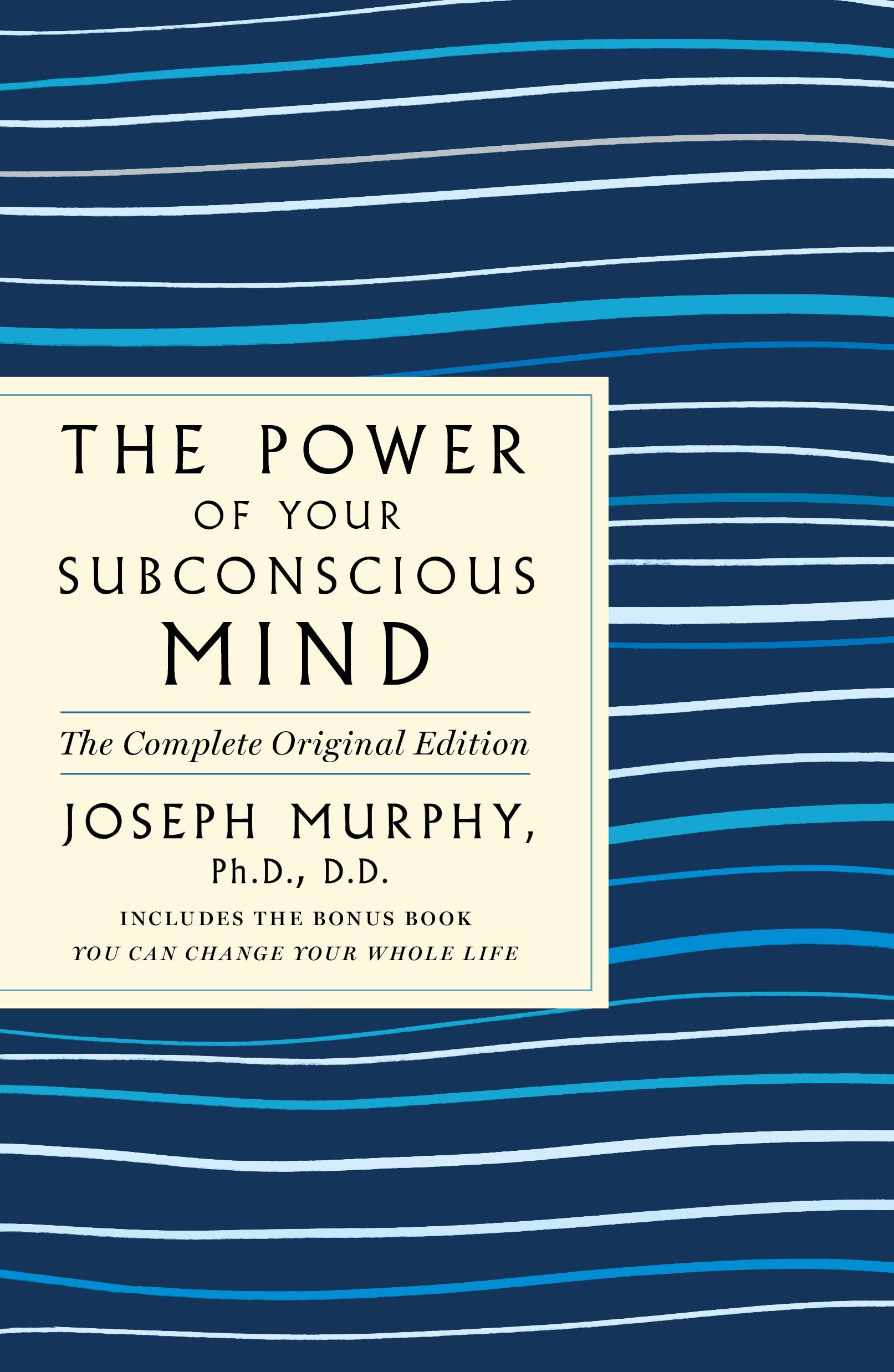The Power Of Your Subconscious Mind Pdf In English