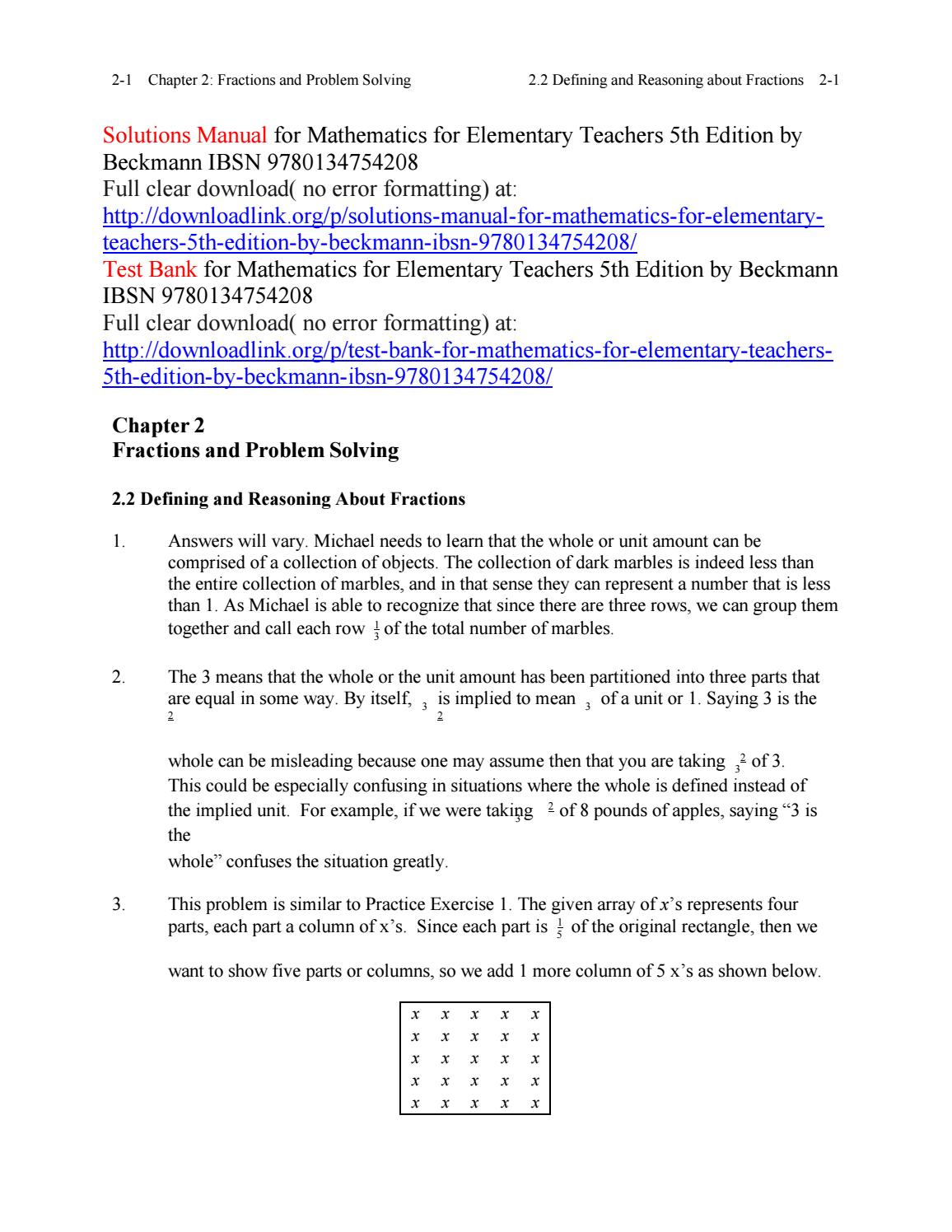 The Practice Of Statistics 5th Edition Pdf Chapter 2
