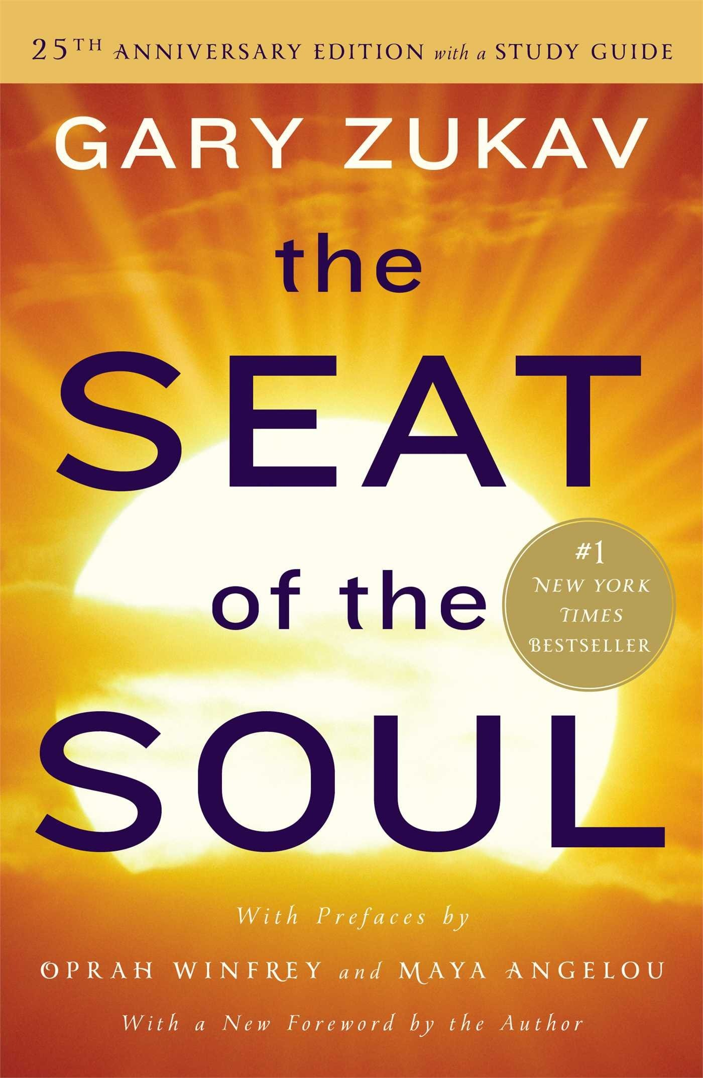 The Seat Of The Soul Pdf