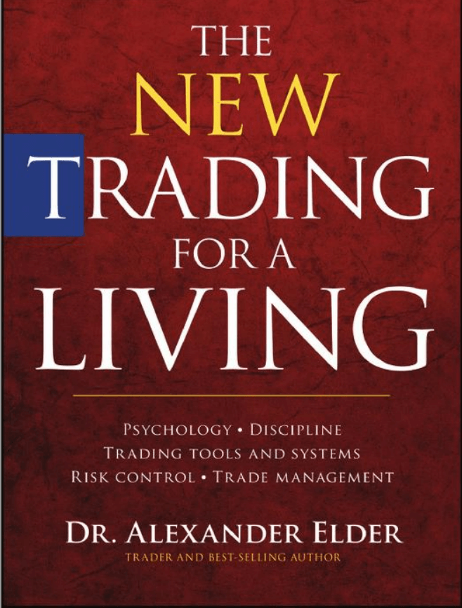 Trading For A Living Pdf Alexander Elder