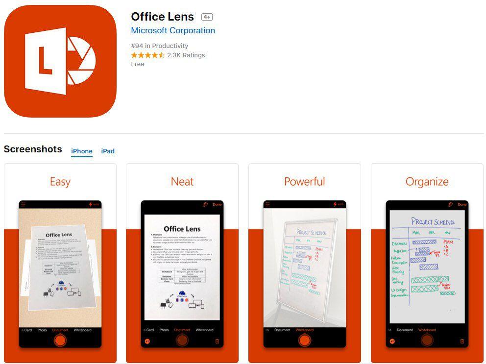 Turn Photo Into Pdf App