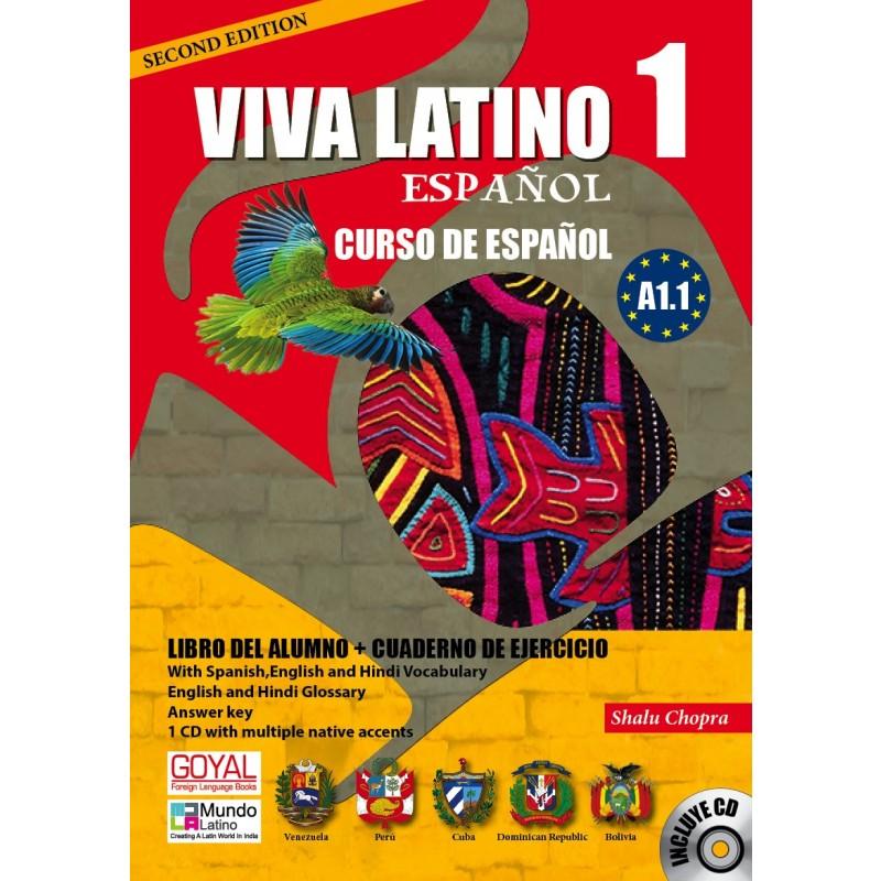 Viva Spanish Textbook Pdf