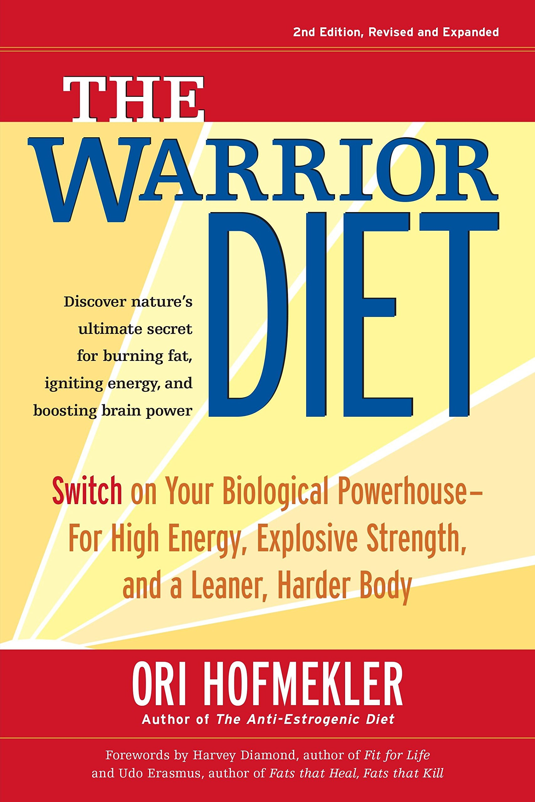 Warrior Diet Meal Plan Pdf