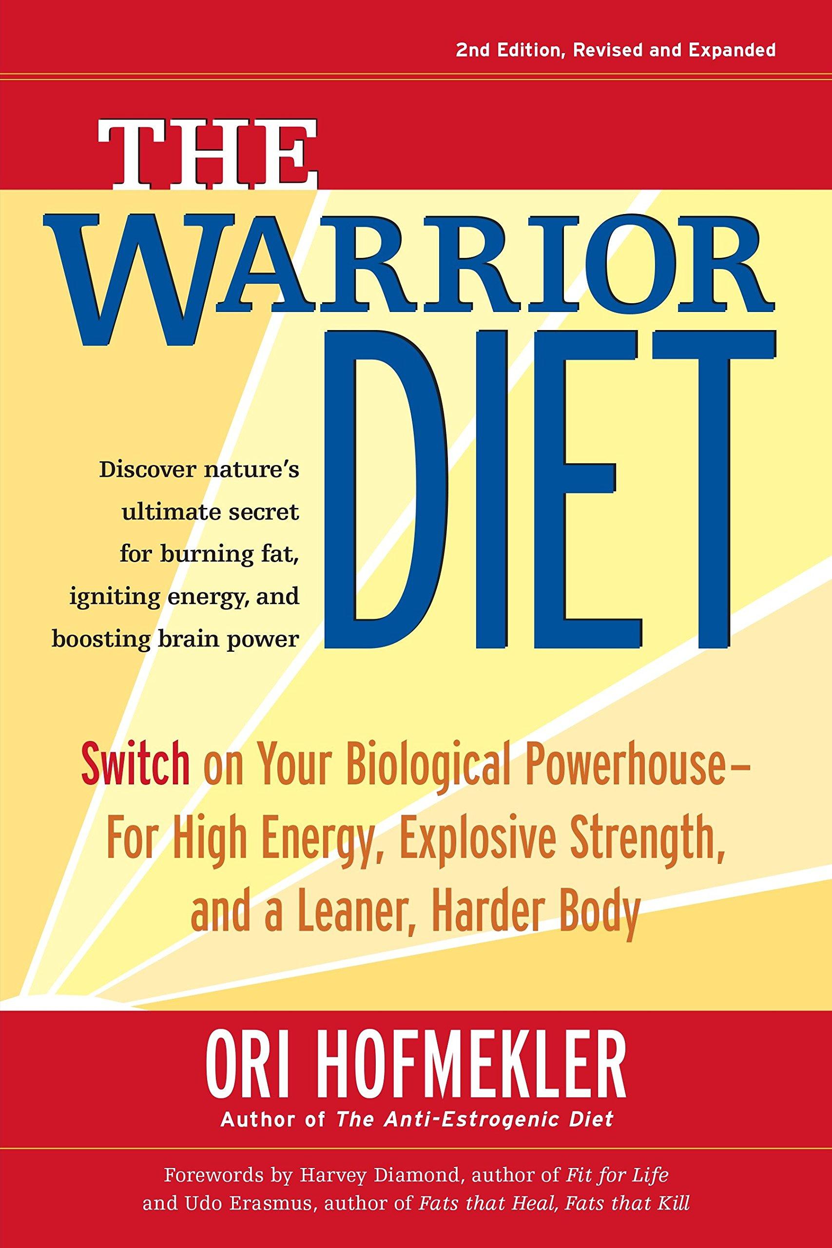 Warrior Diet Pdf Download