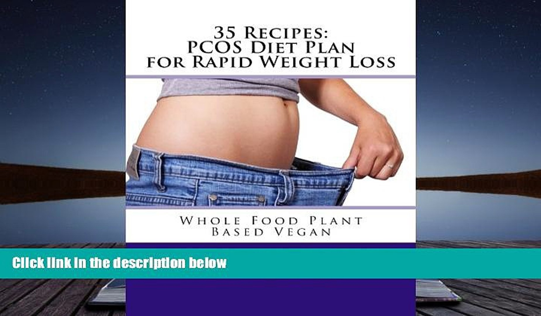 Weight Loss Pcos Diet Plan Pdf