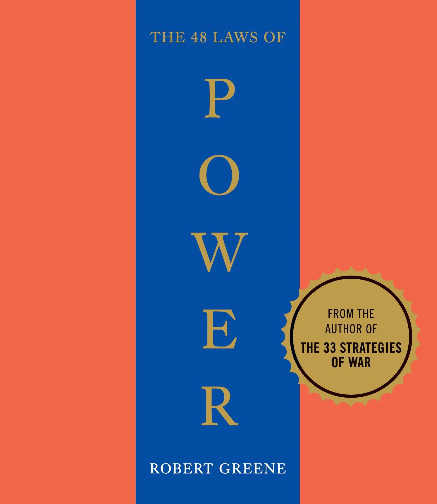 48 Laws Of Power Pdf Free Download Android