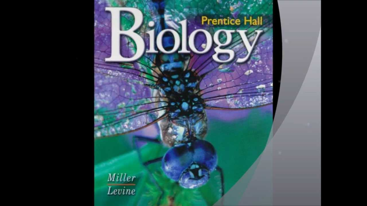 9th Grade Miller And Levine Biology Textbook Pdf