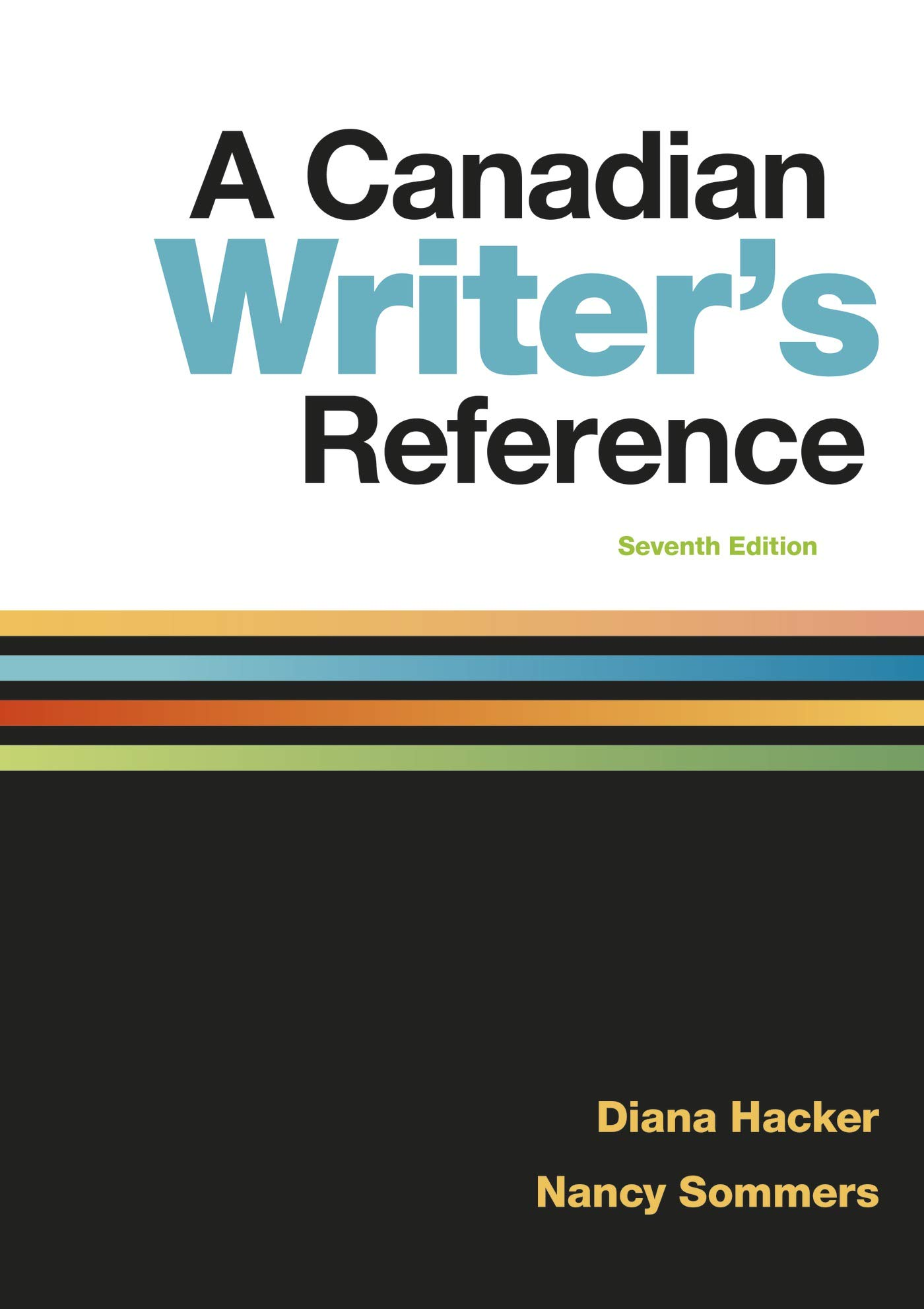 A Writer's Reference 9th Edition Pdf