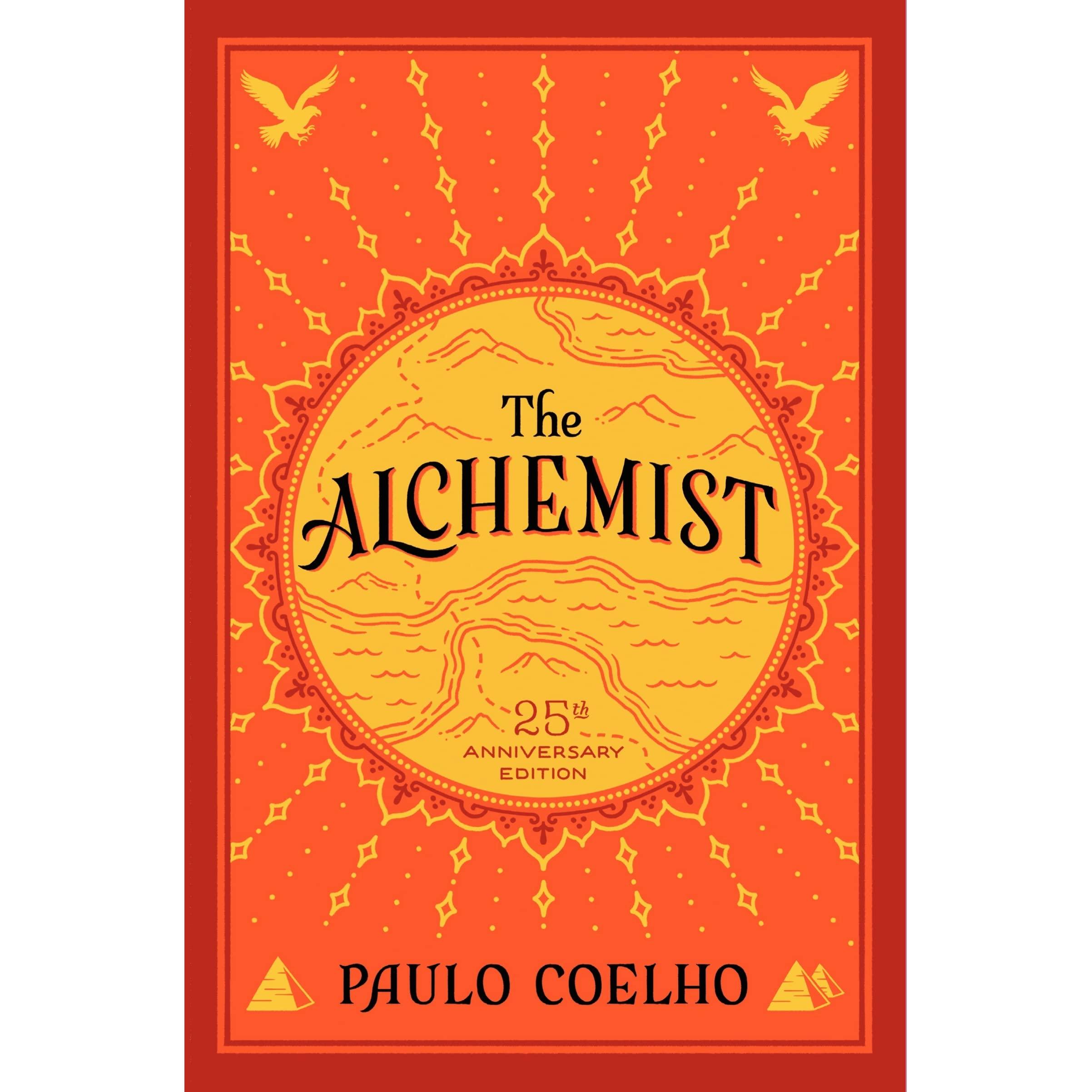 Alchemist Book Pdf In Malayalam