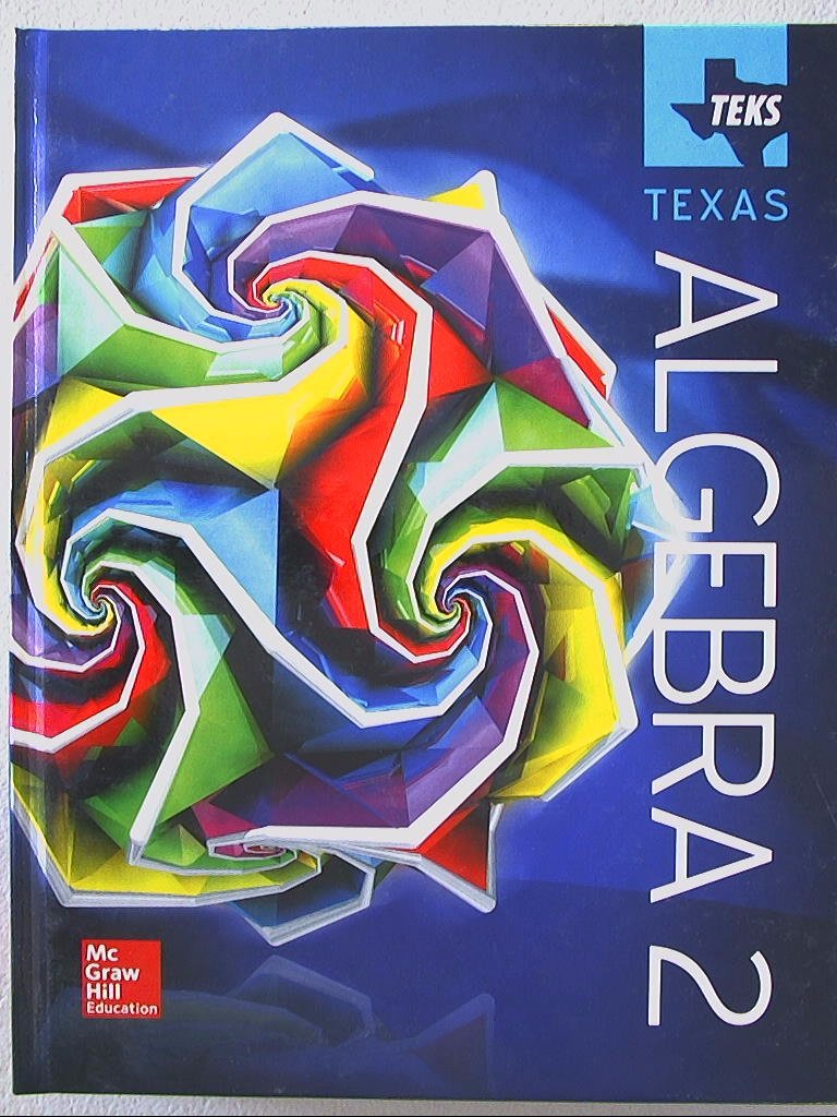Algebra 2 Textbook Mcgraw Hill Pdf