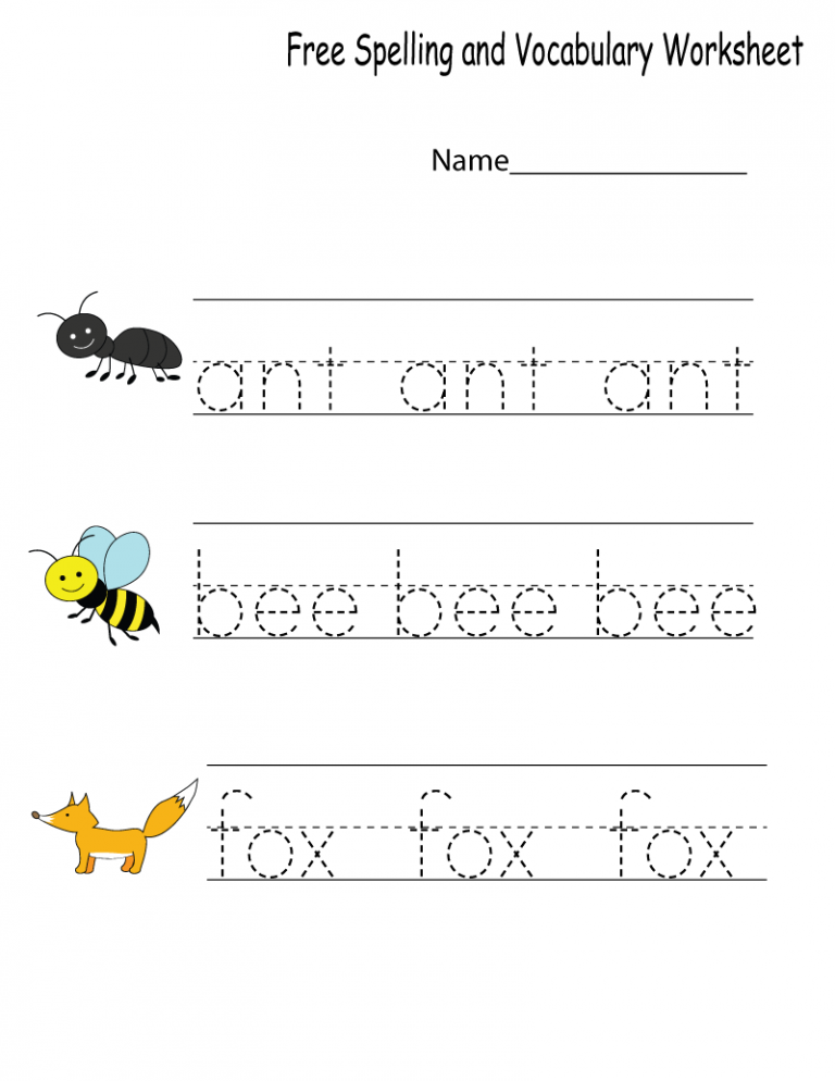 Alphabet Kindergarten Worksheets Pdf Free Download