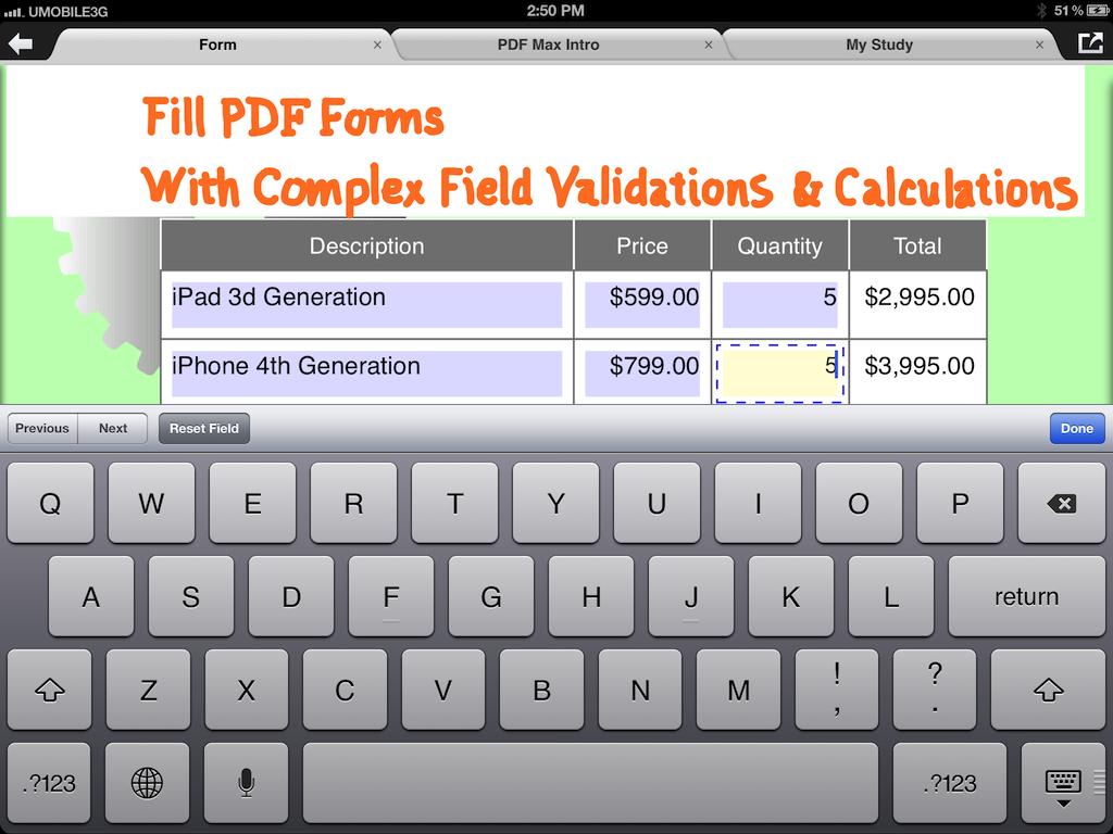Annotate Pdf Ipad App