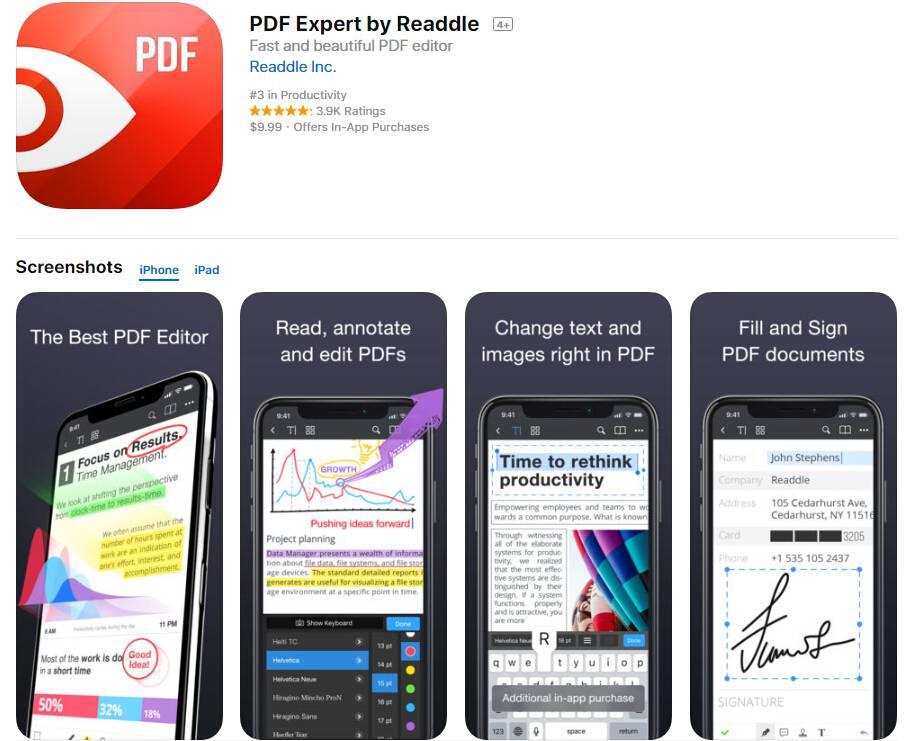 Annotate Pdf Ipad Pro Free