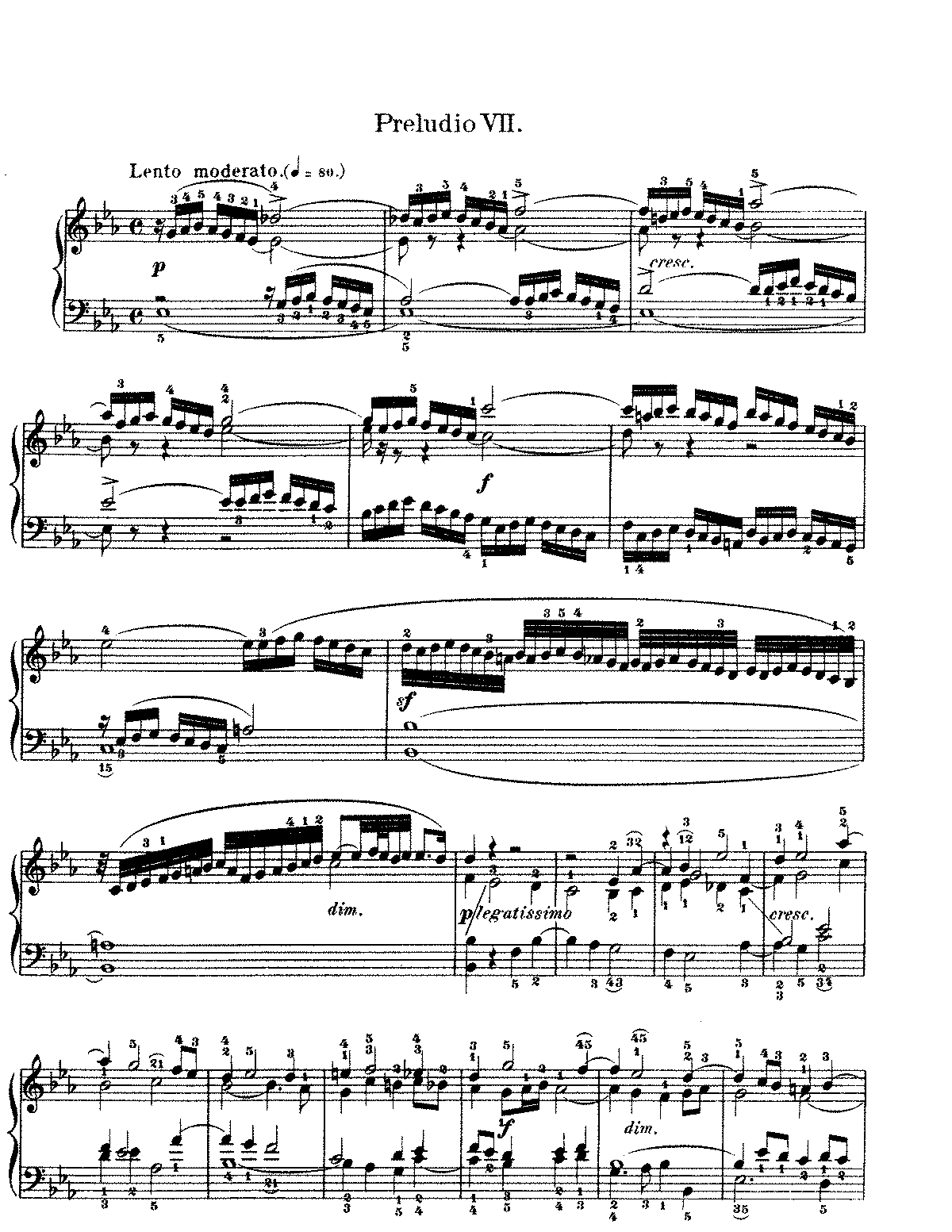 Bach Prelude In C Major Pdf Imslp