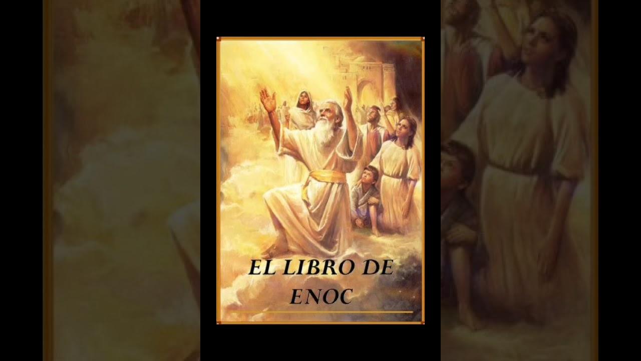 El Libro De Enoc Pdf