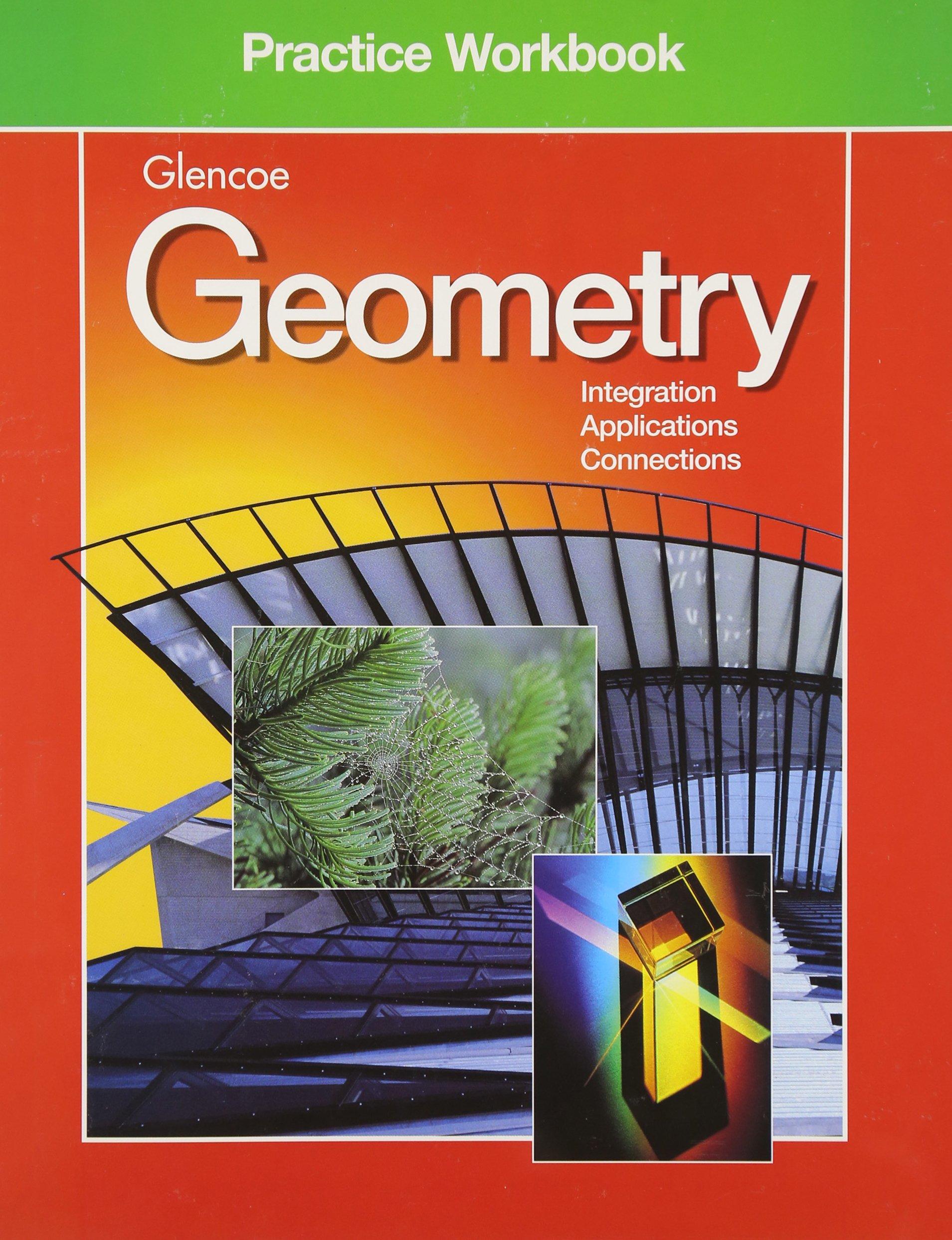 Glencoe Geometry Textbook Pdf