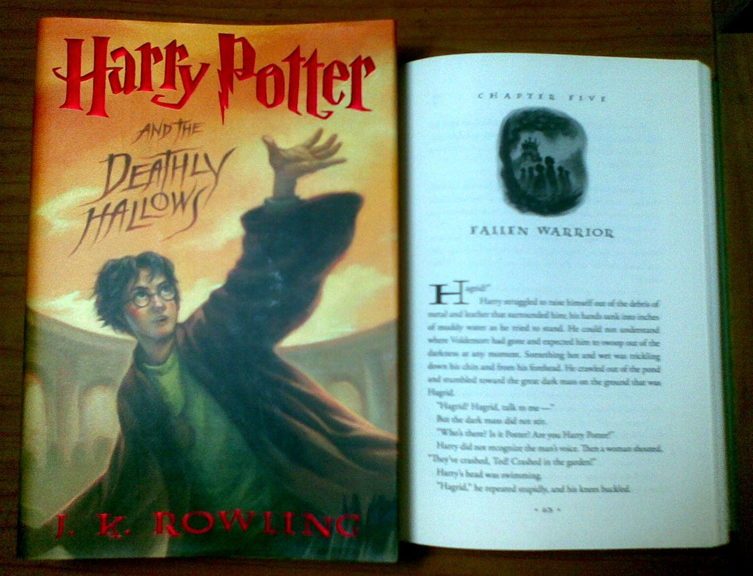 Harry Potter Book 2 Pdf