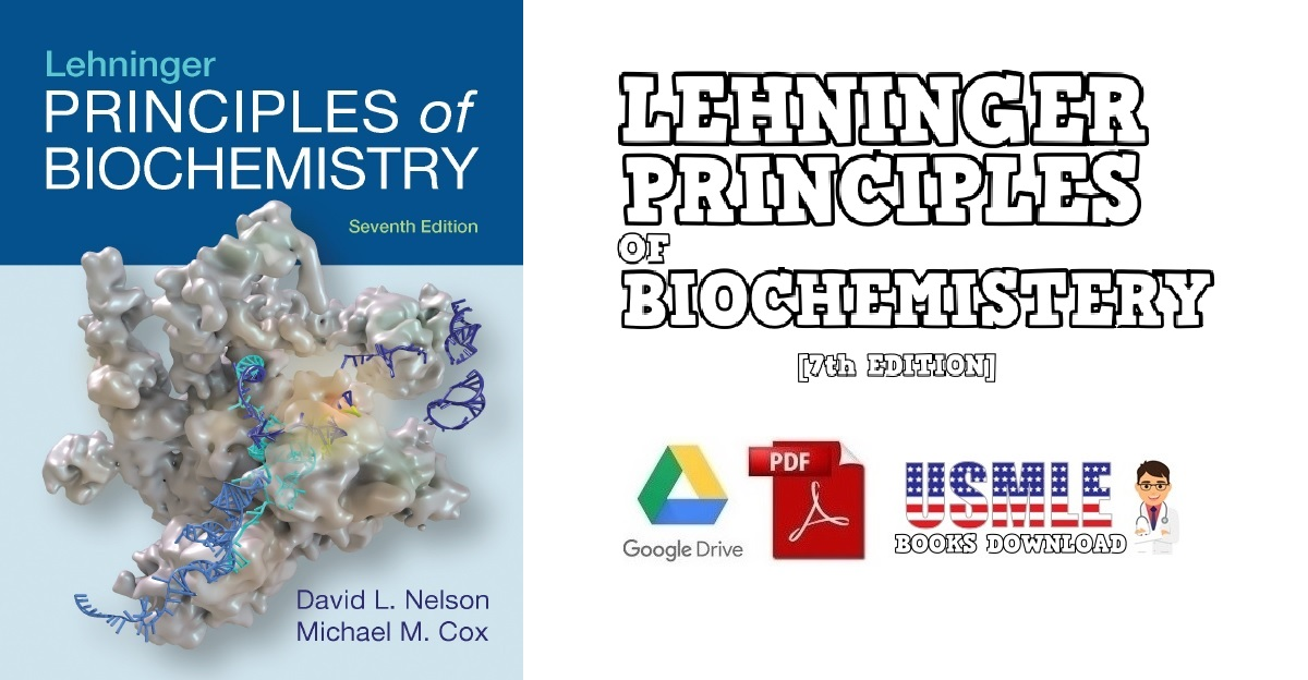 Lehninger Principles Of Biochemistry Pdf 7th Edition Pdf Free Download