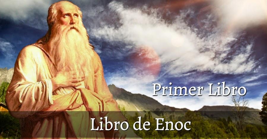 Libro De Enoc Completo Pdf Descarga