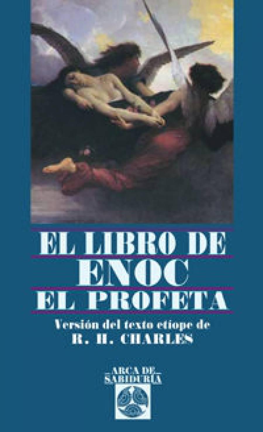 Libro De Enoc Pdf Descarga