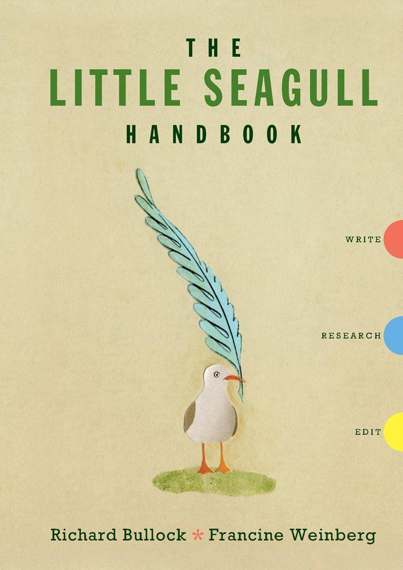 Little Seagull Handbook Pdf Free