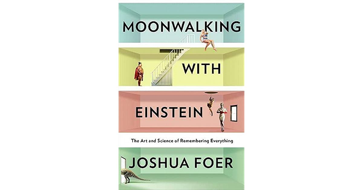Moonwalking With Einstein Pdf Online Free
