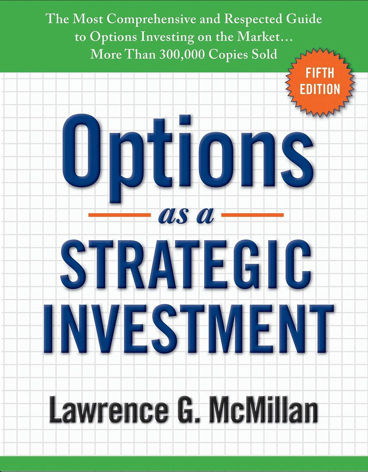Options As A Strategic Investment Pdf Download