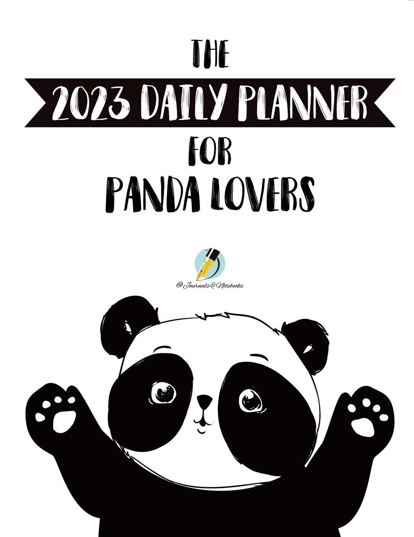 Panda Planner Daily Pdf
