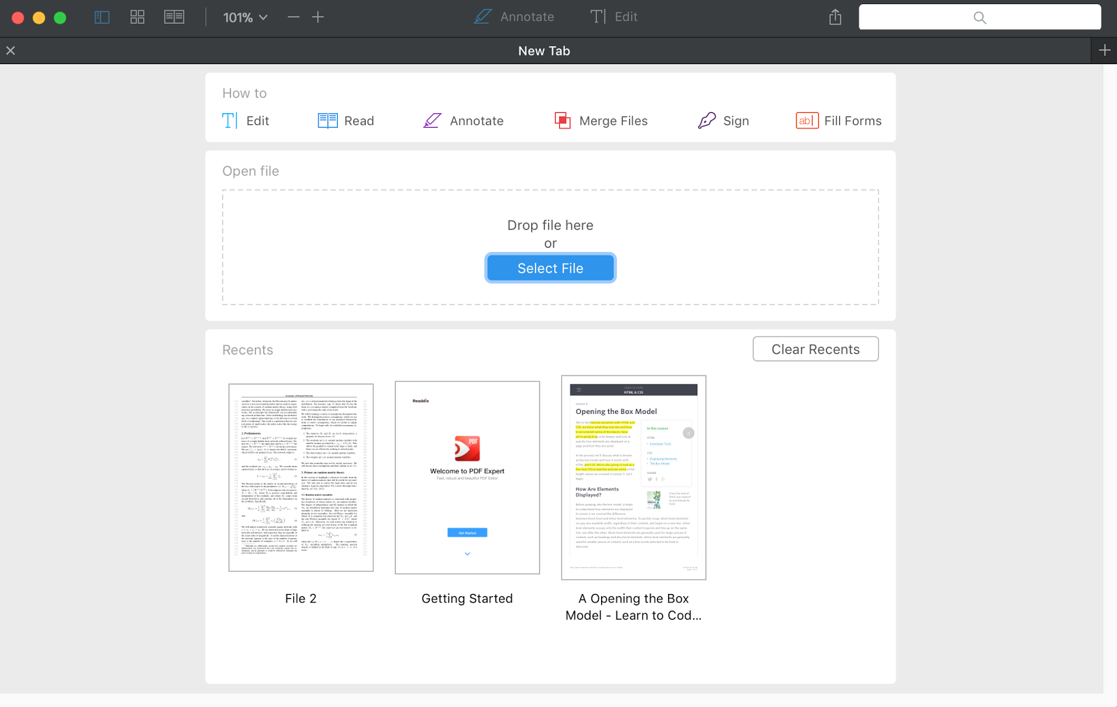 Pdf Expert By Readdle For Windows