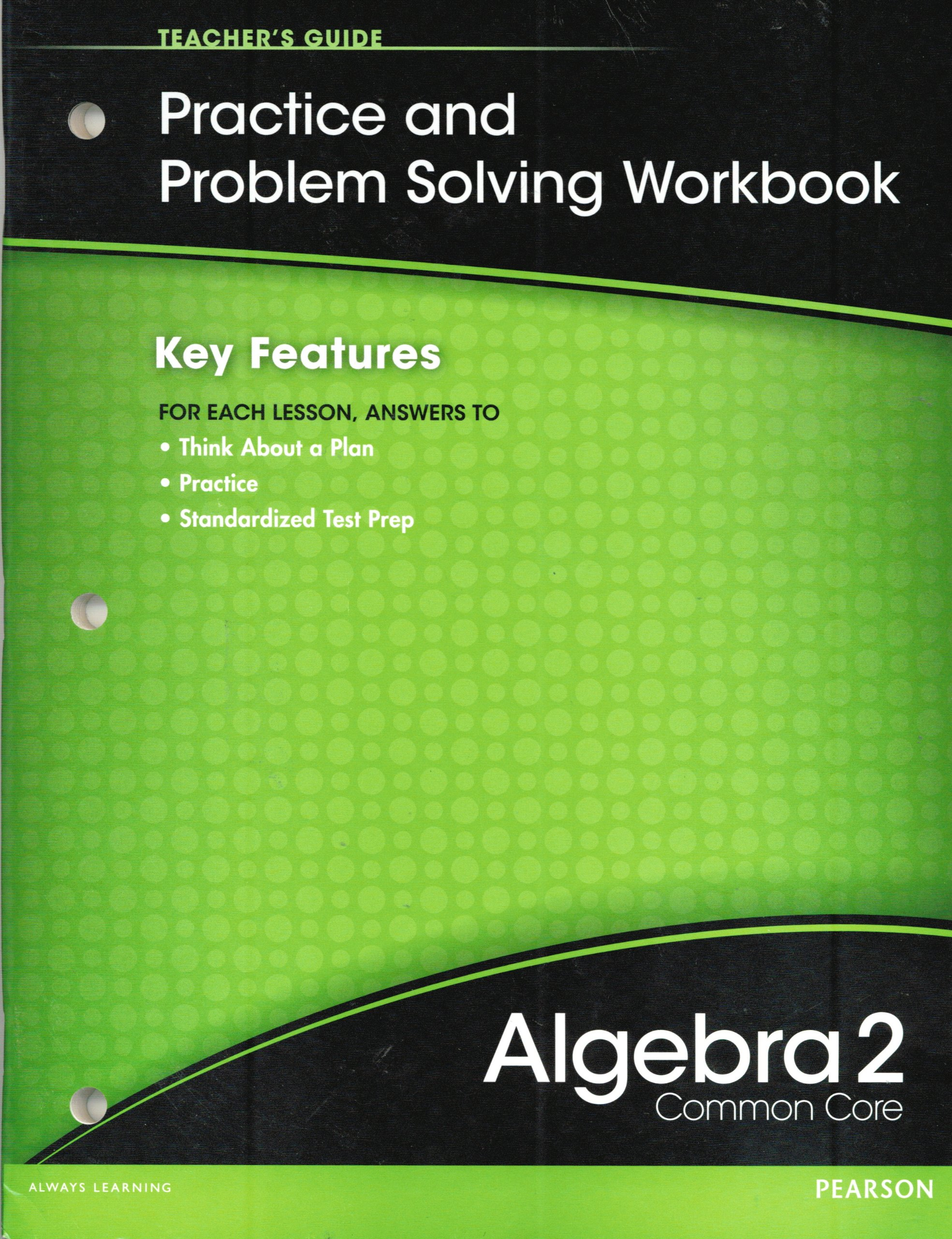 Pearson Algebra 1 Textbook Pdf Answers
