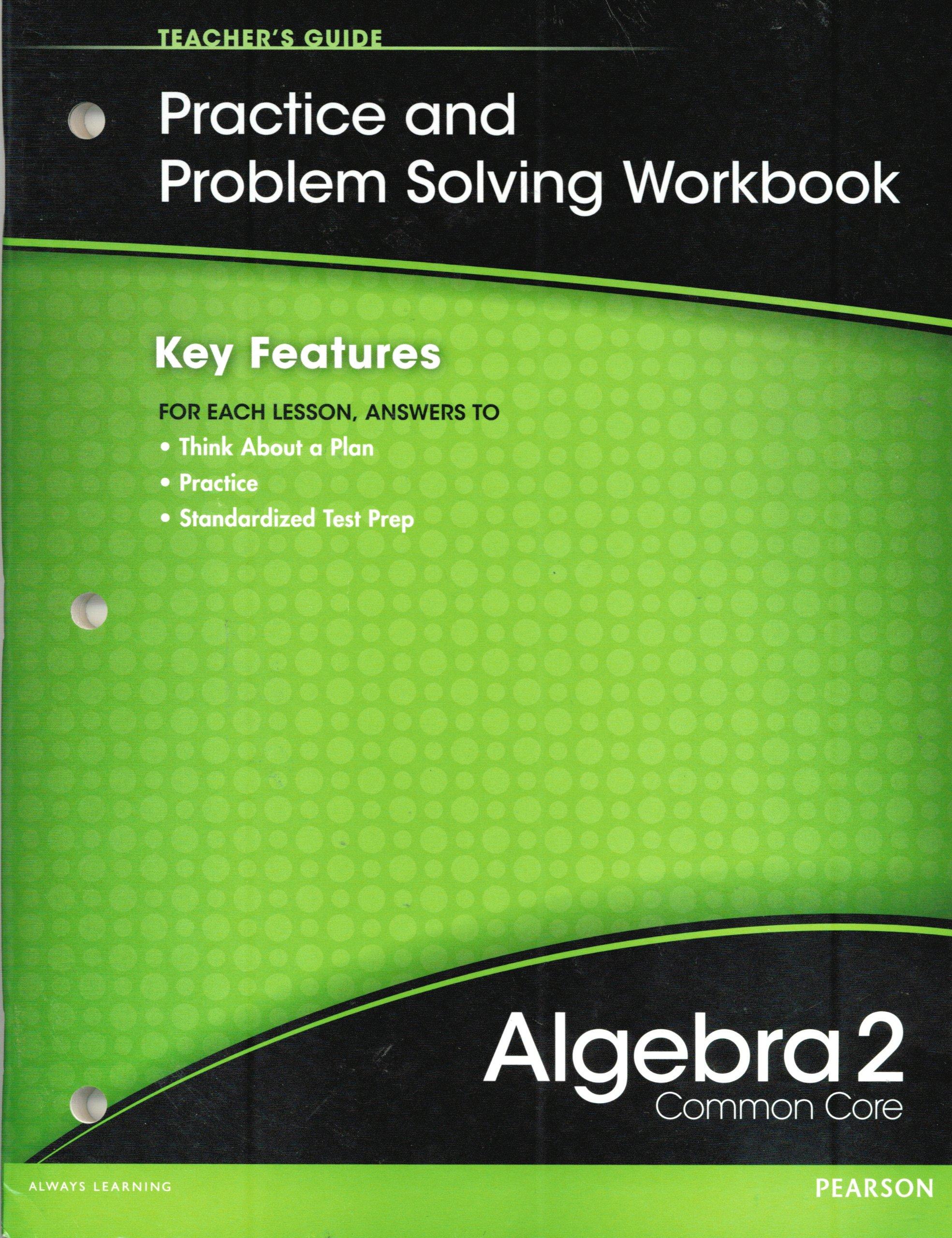Pearson Algebra 1 Textbook Pdf Answers