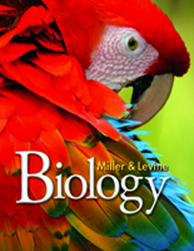 Pearson Miller And Levine Biology Textbook Pdf