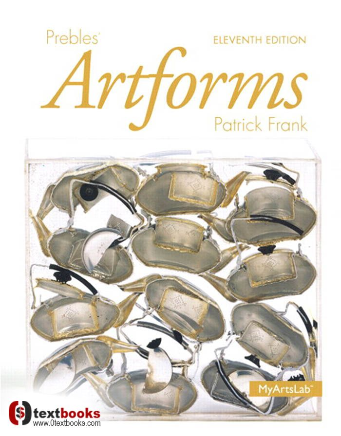 Prebles Artforms 11th Edition Pdf Free