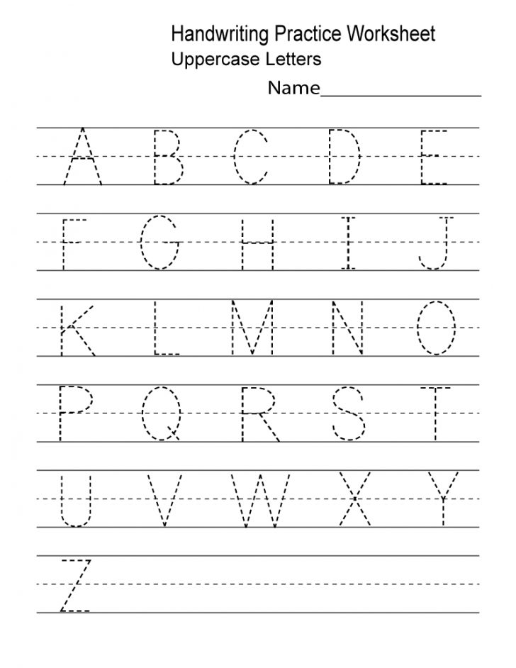 Printable Kindergarten Worksheets Pdf Free Download