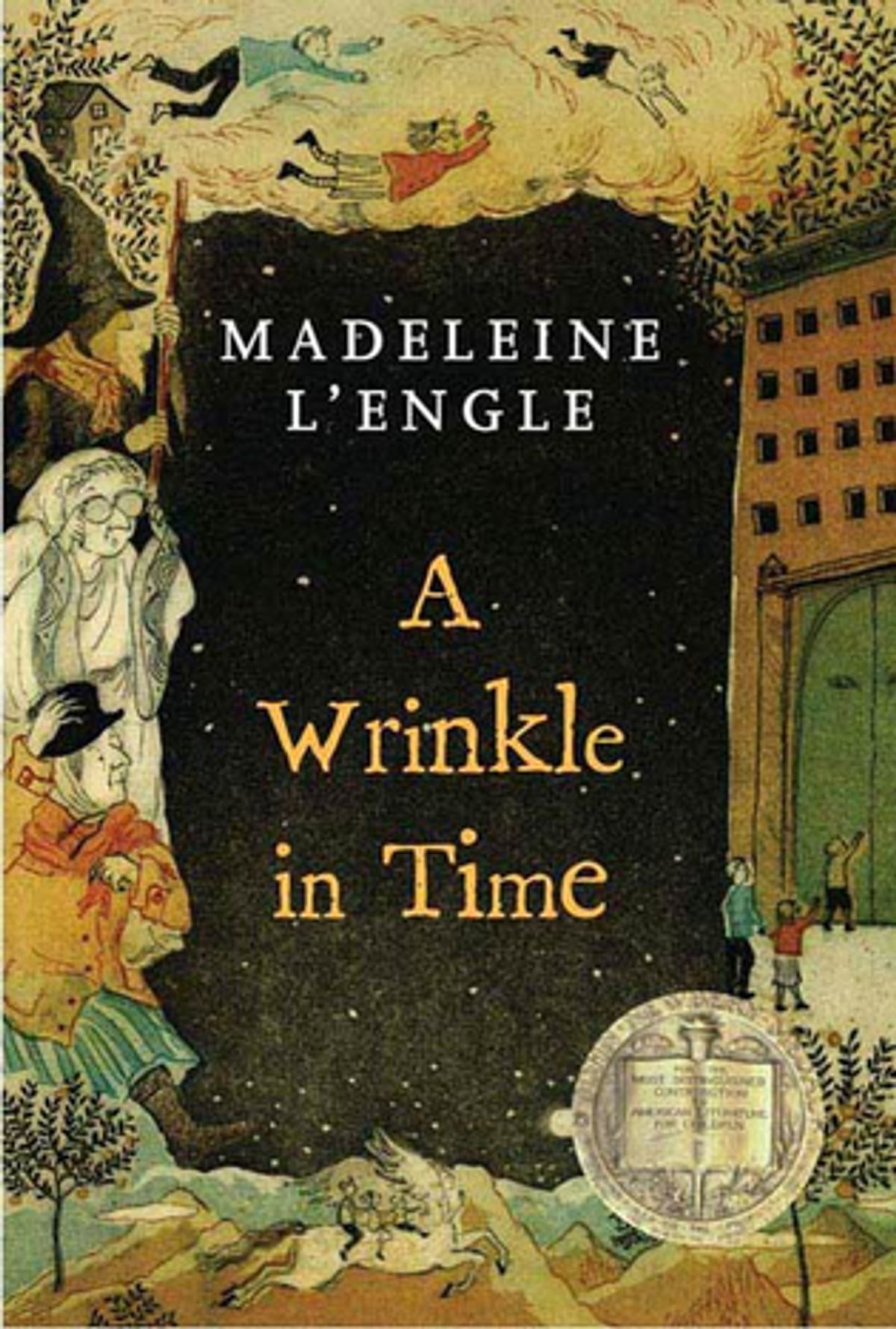 A Wrinkle In Time Book Pdf Free