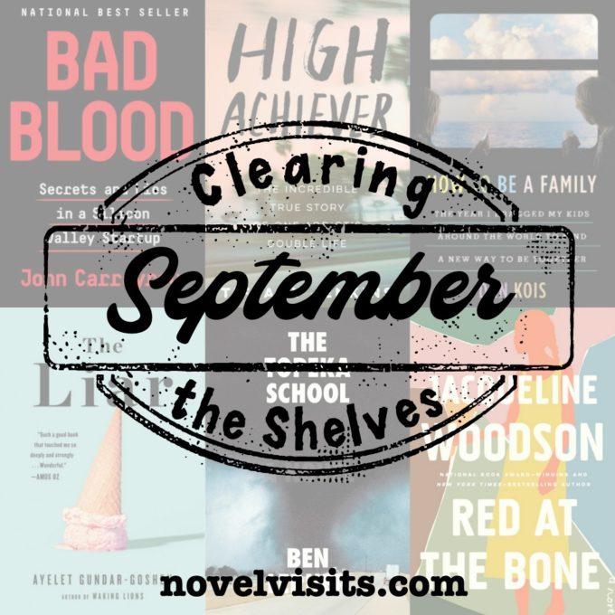 Bad Blood Book Pdf Free Download