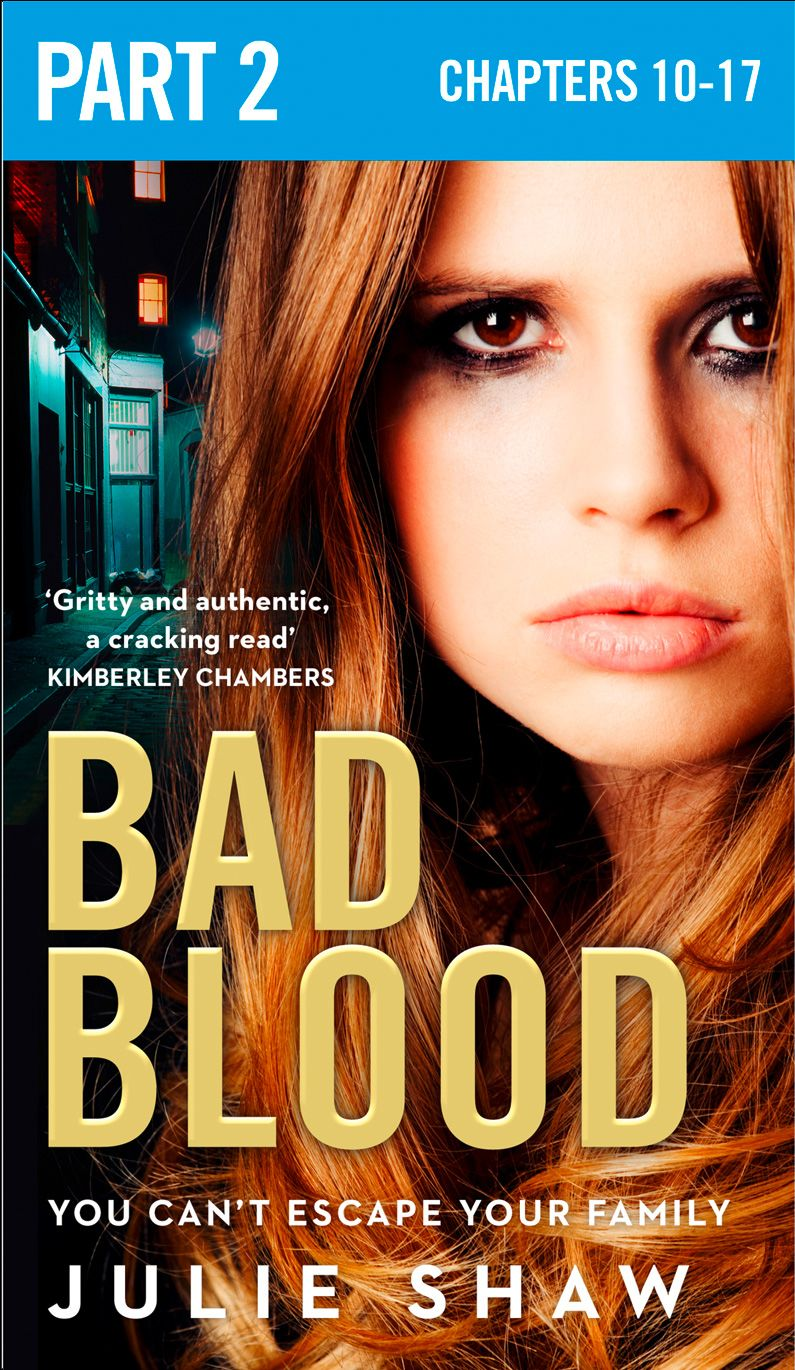 Bad Blood Book Pdf