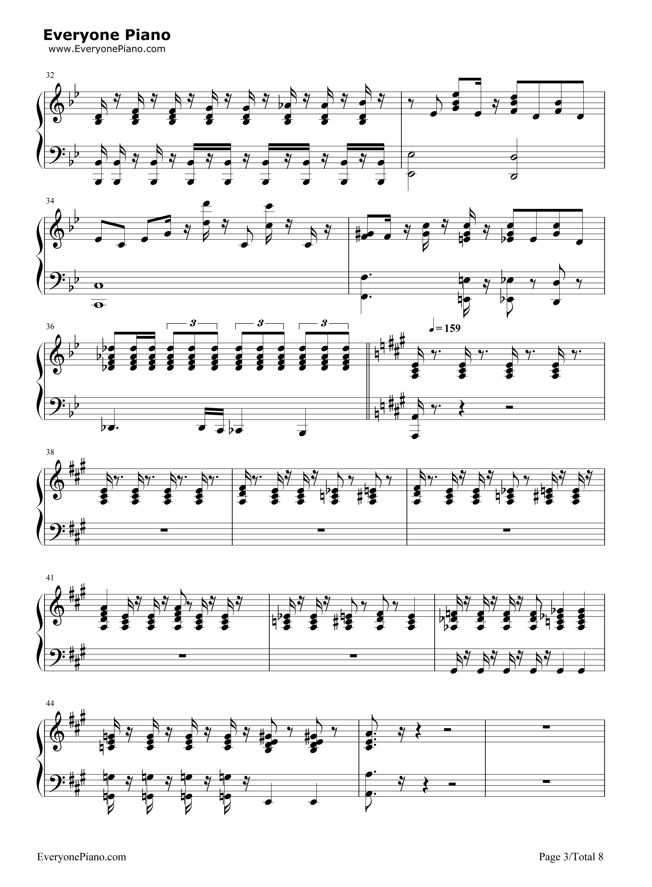 Bohemian Rhapsody Chords Piano Pdf