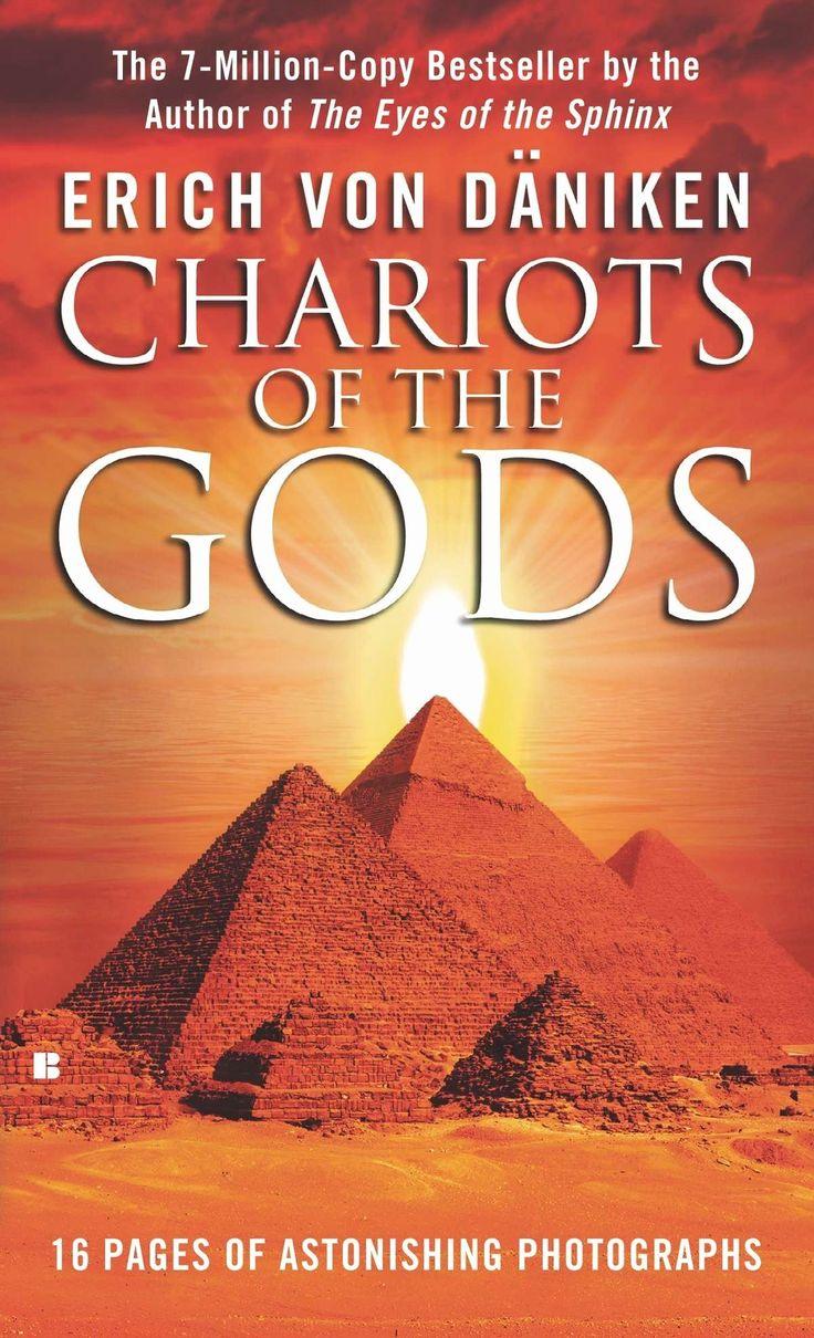 Chariots Of The Gods Pdf Free