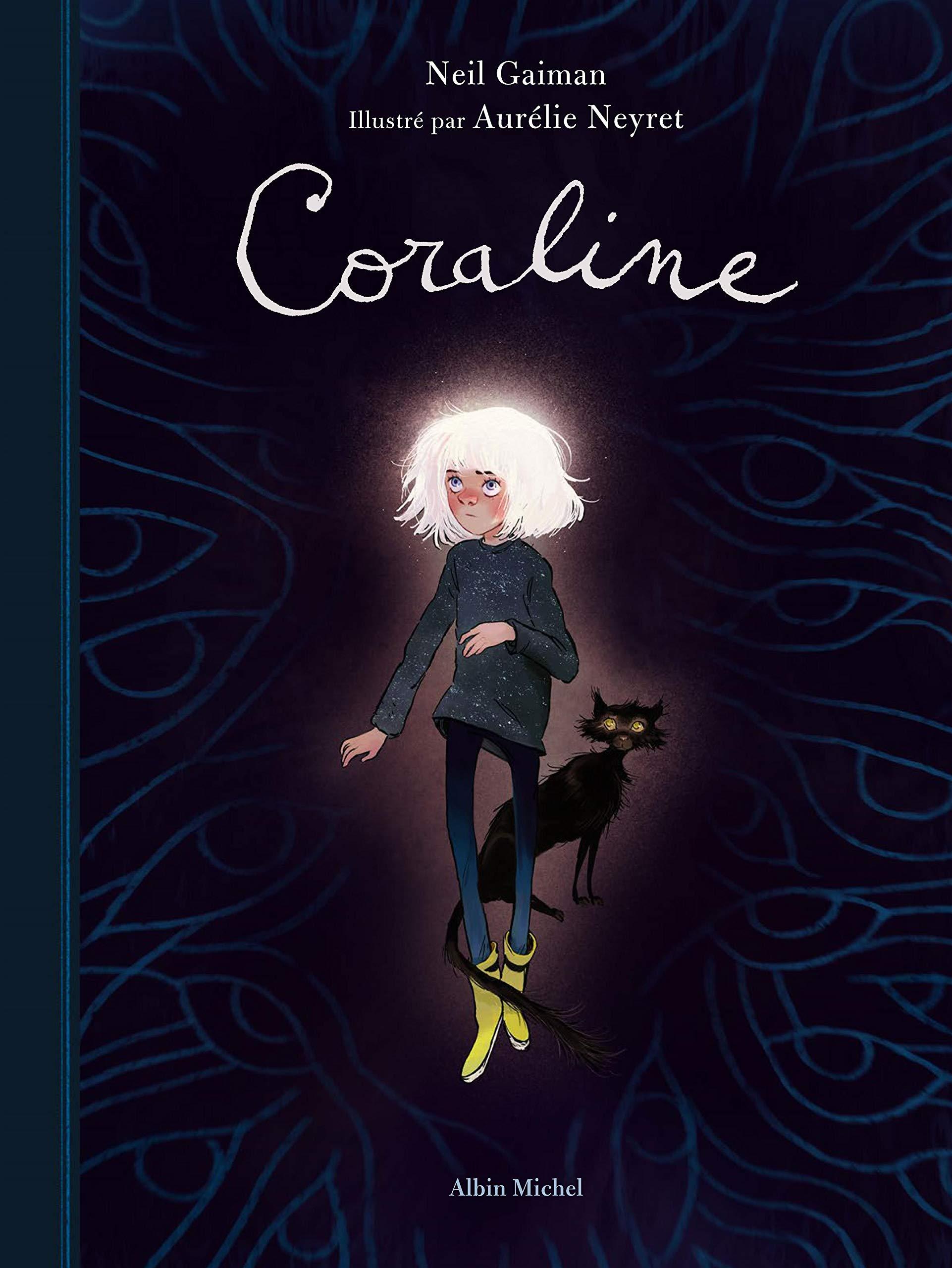 Coraline Book Pdf Download