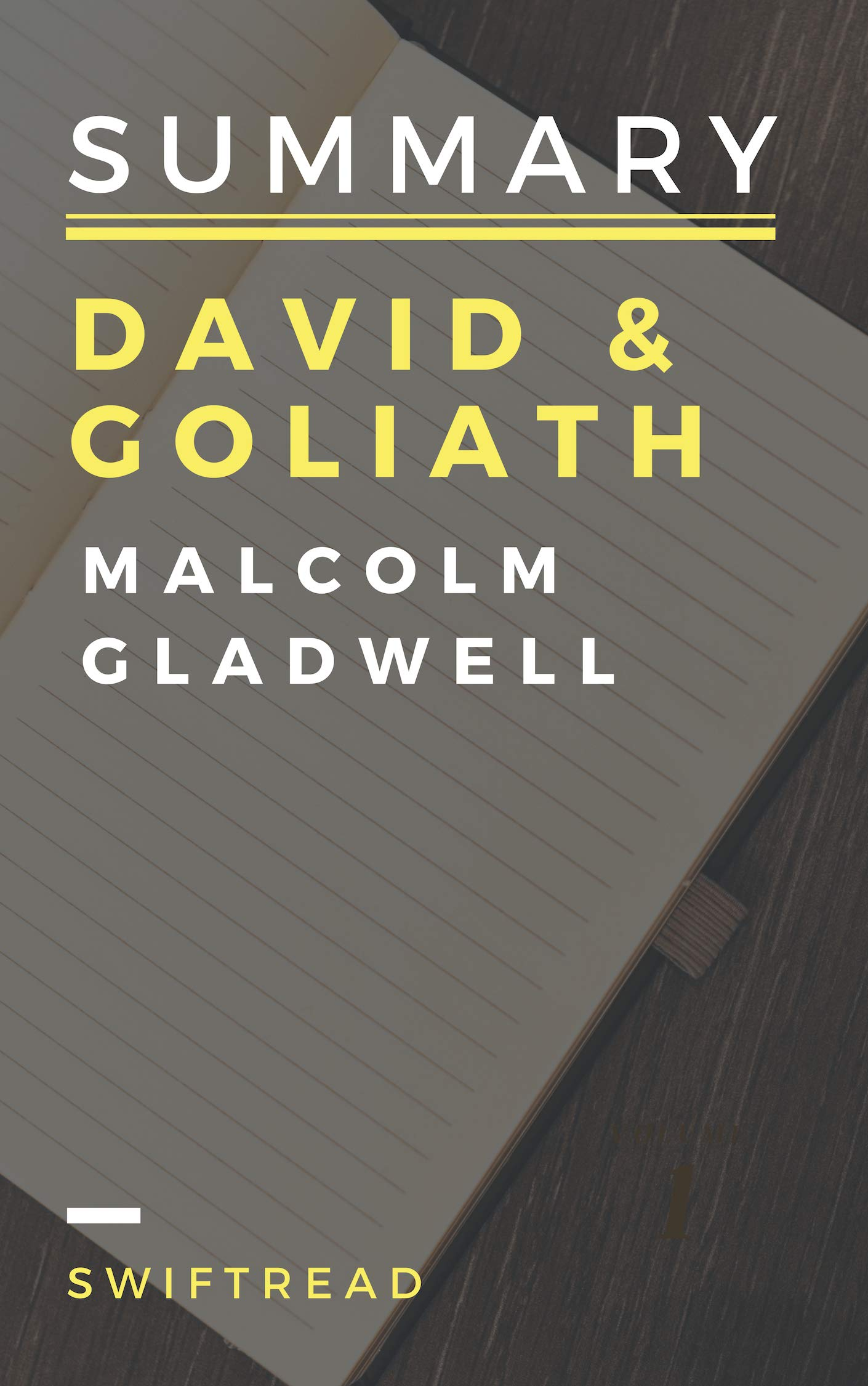 David And Goliath Malcolm Gladwell Pdf Download